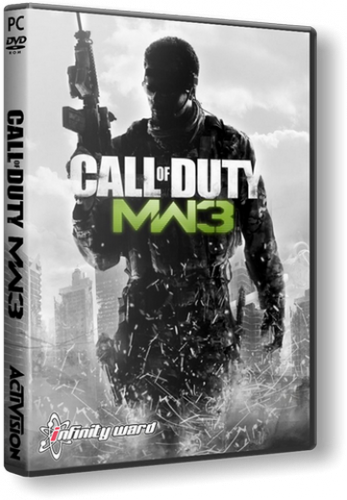 Call of Duty: Modern Warfare 3 (2011/PC/Rip/Rus) by Speede