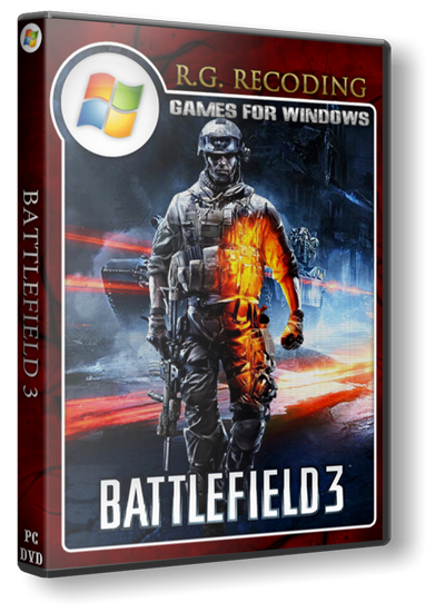 Battlefield 3 (2011/PC/RePack/Rus) by R.G. ReCoding