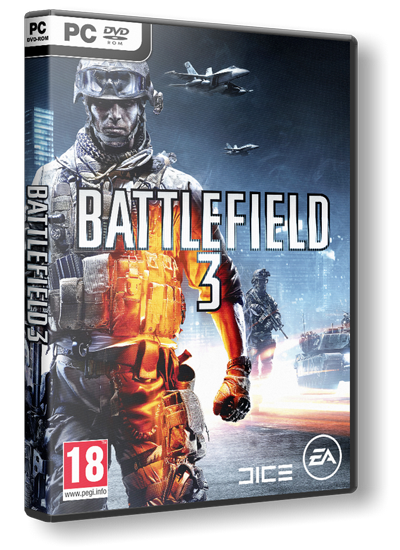 Battlefield 3 Limited Edition (2011/PC/RePack/Rus)