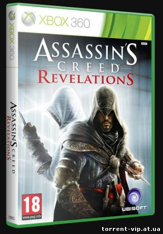 Assassin's Creed: Revelations (2011/Xbox360/Rus)