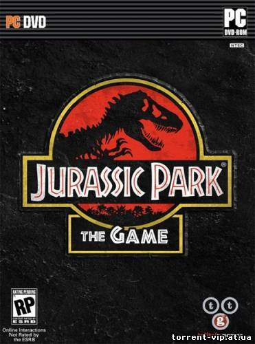 Jurassic Park: The Game (2011/PC/Eng)