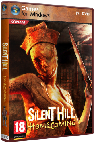 Silent Hill: Homecoming (2008/PC/RePack/Rus)