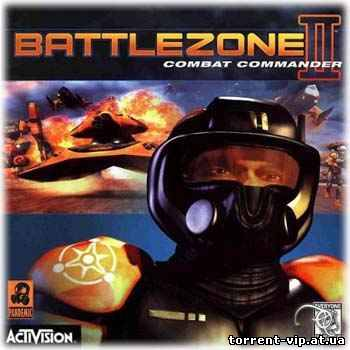 Battlezone 2 (1999/PC/RePack/Rus) by Pilotus