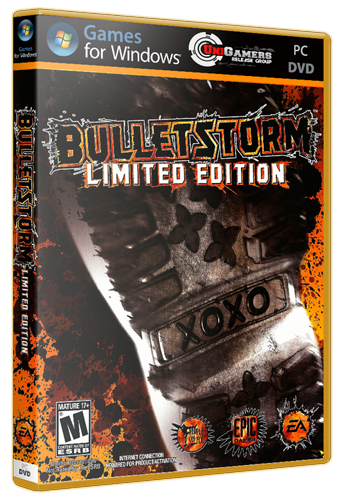 Bulletstorm: Limited Edition [v1.0.7147.0] (2011/PC/Rus/RePack) от R.G. UniGamers