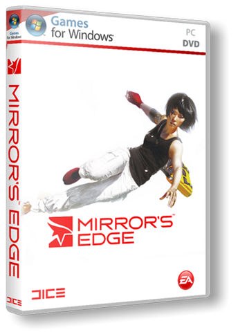 Mirror's Edge v.1.1 + DLC (2009/PC/RePack/Rus) by R.G. Shift