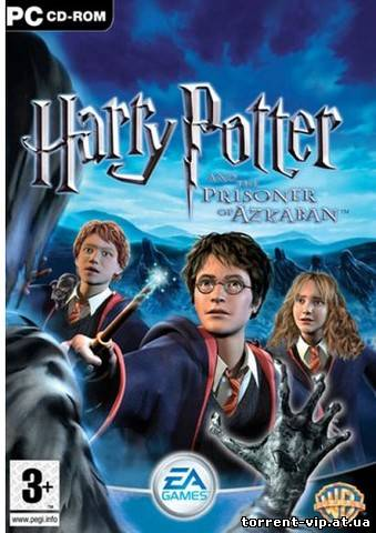 Harry Potter and the Prisoner of Azkaban (2004/PC/RePack/Rus)