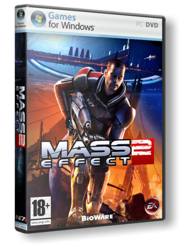 Mass Effect 2 Digital Deluxe Edition (2010/PC/RePack/Rus) by R.G.PaRaBOX