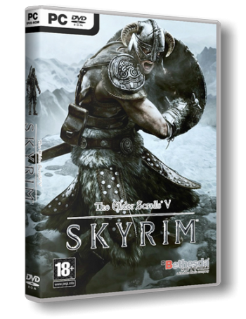 The Elder Scrolls V: Skyrim [1.4.21.0.4 + DLC] (2011/PC/RePack/Rus) by R.G. BoxPack