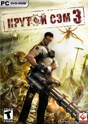 Serious Sam 3: BFE (2011/PC/RUS/Repack)