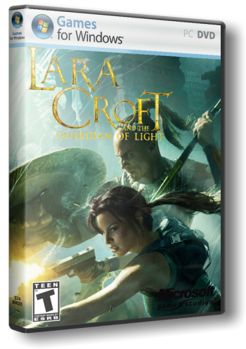 Lara Croft and the Guardian of Light (2010/PC/RePack/Rus) by -Ultra-