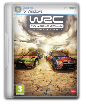 WRC FIA World Rally Championship (2010/PC/RePack/Rus) by R.G.Creative