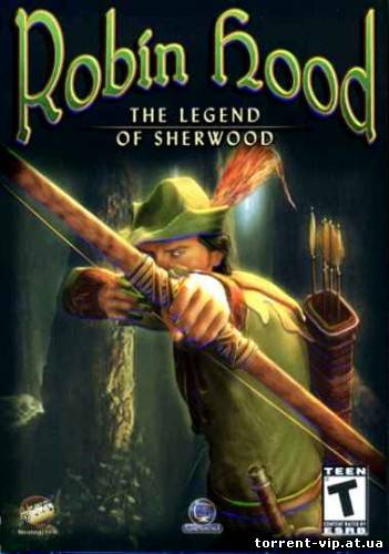 Robin Hood: The Legend Of Sherwood (2002/PC/Eng) by GOG