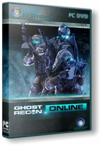 Tom Clancy's Ghost Recon: Online [BETA] [ЗБТ] (2012/PC/Eng)