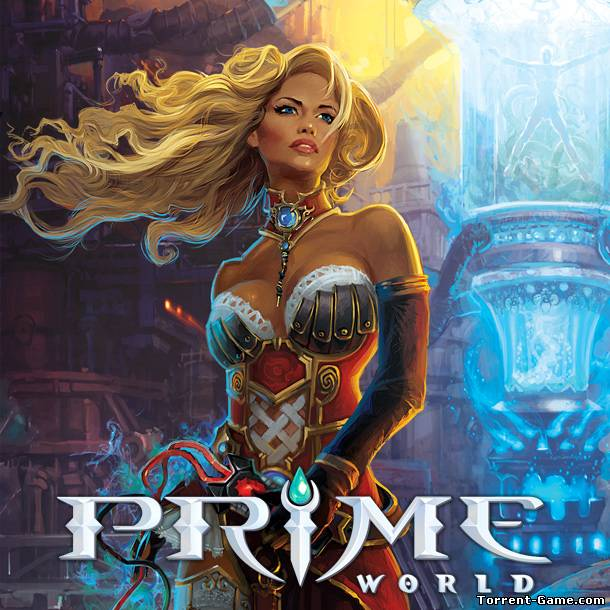 Prime World (2012)[v9.1.3] [Repack,Русский, Action/Strategy/3D/MMORPG] от R.G. Repacker's