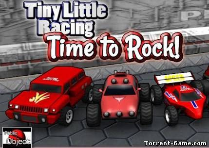 [Android] TLR Time to Rock (1.0) [Гонки, ENG]