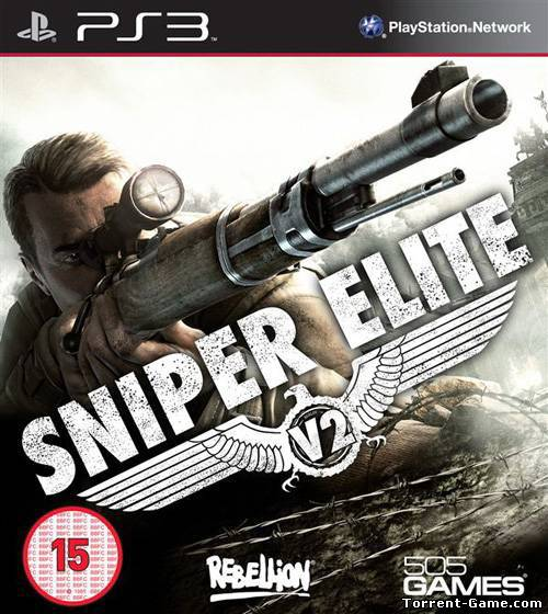 Sniper Elite V2 [FULL][EUR\ENG] (2012)Action (Shooter)]