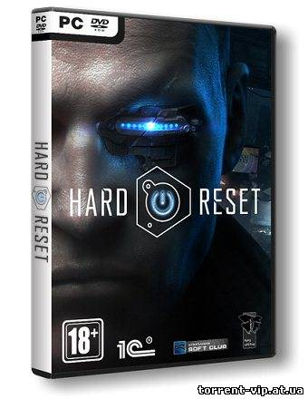 Hard Reset (2011/PC/RePack/Rus) by irvins