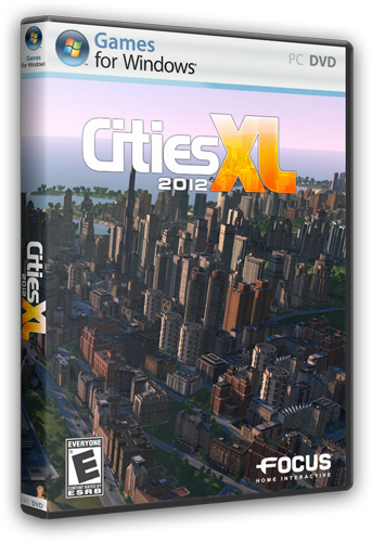 Cities XL 2012 (2011/PC/Eng)