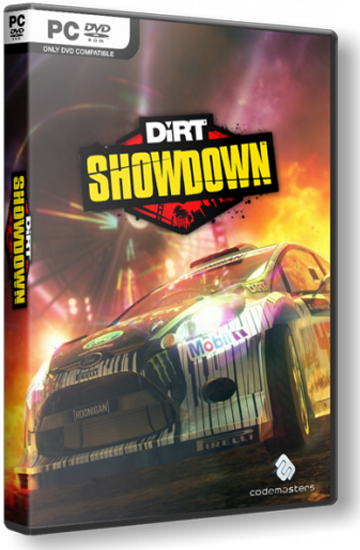 DiRT Showdown (FLT) NoDVD