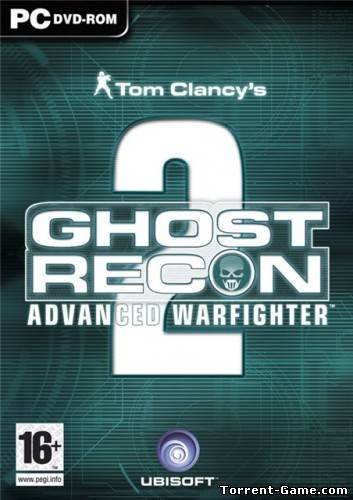 Tom Clancy's Ghost Recon: Advanced Warfighter 2 (2007/PC/RePack/Rus) by Lord Raiden