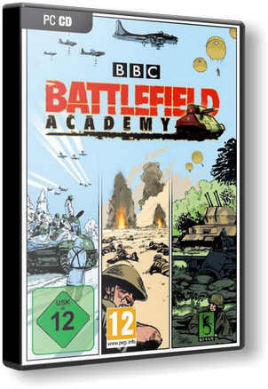 BBC Battlefield Academy (2011) PC | RePack от R.G. Recoding