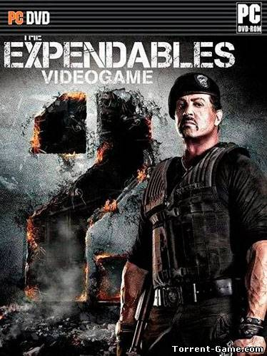Expendables 2: The Video Game (Ubisoft) (ENG|MULTi5) [Lossless Repack] от R.G. Origami