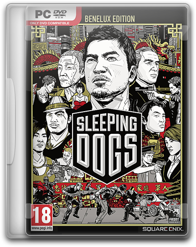 Sleeping Dogs: Limited Edition (2012) PC | RePack от R.G. Механики