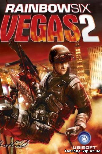 Tom Clancy's Rainbow Six: Vegas 2 [RUS]