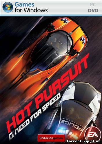 Need For Speed.Hot Pursuit.Limited Edition [RUS]