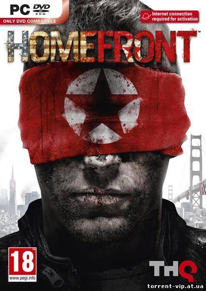 Homefront [RUS]
