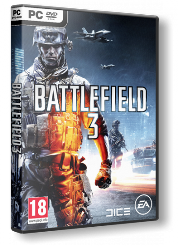 Battlefield 3: Back to Karkand (2011/PC/Rus)