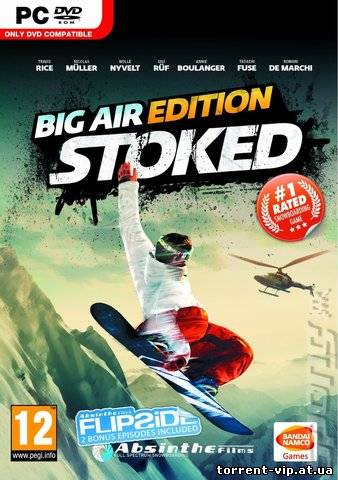 Stoked: Big Air Edition [Multi]