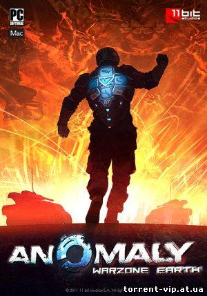Anomaly: Warzone Earth [Multi]