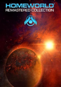 Homeworld Remastered Collection (2015) PC | [RePack от WestMore]
