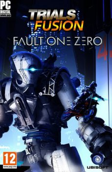 Trials Fusion: Fault One Zero (2015) РС | Repack от FitGirl