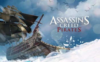Assassin's Creed Pirates (2015) Android