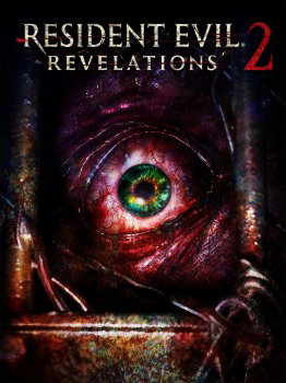 Resident Evil Revelations 2 - Episode 2 (2015) PS3