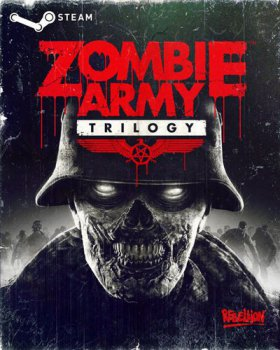 Zombie Army Trilogy (2015) PC | Steam-Rip от DWORD