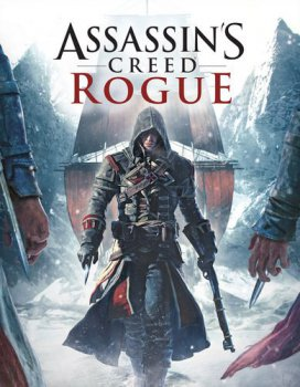 Assassin's Creed: Rogue (2015) PC | Лицензия