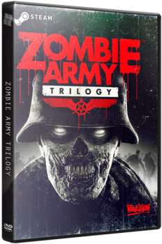 Zombie Army: Trilogy (2015) PC | RePack от xatab
