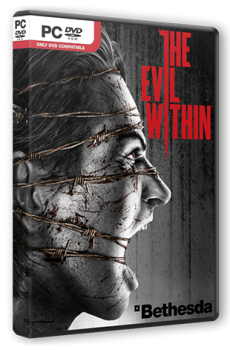 The Evil Within [Update 3 + DLCs] (2014) PC | RePack от R.G. Steamgames