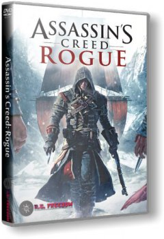 Assassin's Creed: Rogue [v 1.1.0] (2015) PC | RePack от R.G. Freedom