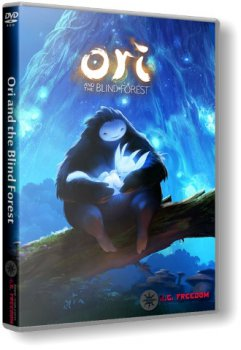 Ori and the Blind Forest (2015) PC | RePack от R.G. Freedom