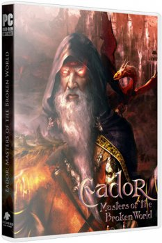 Эадор: Владыки миров / Eador: Masters of the Broken World [v 1.5.2] (2013) PC | SteamRip от Let'sРlay