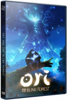 Ori and the Blind Forest (2015) PC | RePack от xatab