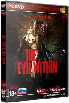 The Evil Within [Update 3 + DLCs] (2014) PC | SteamRip от Let'sРlay