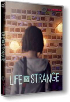 Life Is Strange: Complete Season (2015) PC | RePack от R.G. Freedom