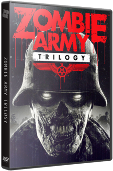 Zombie Army: Trilogy [Update 1] (2015) PC | Steam-Rip от R.G. Origins
