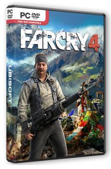 Far Cry 4 [v 1.9 + DLCs] (2014) PC | RePack от R.G. Steamgames
