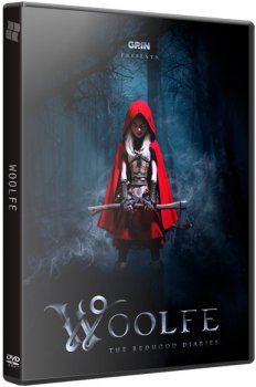 Woolfe - The Red Hood Diaries (2015) PC | Лицензия
